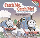 img - for Catch Me, Catch Me! (A Random House Pictureboard) book / textbook / text book