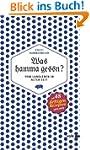 Was hamma gessn?: Vom Landleben in al...