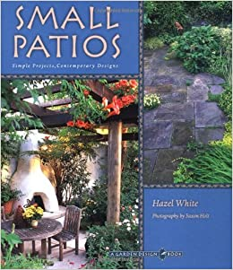 Small patio gardens simple projects contemporary designs for Garden design amazon
