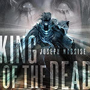 King of the Dead Audiobook