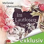 Im Lautlosen | Melanie Metzenthin