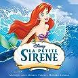 La Petite Sirène (Bof)