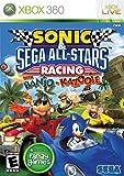 Sonic Sega All Stars Racing (輸入版)