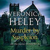 Murder by Suspicion | Veronica Heley