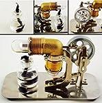 AQURE™ Mini Hot Air Stirling En...