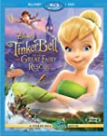 Tinker Bell and the Great Fairy Rescu...