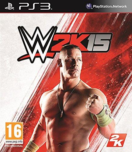 Games WWE 2K15