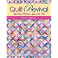 Quilt Revival: Updated Patterns from the `30s