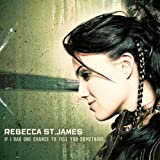 I Thank You Lord - Rebecca St. James