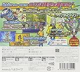 Nintendo 3DS Inazuma Eleven GO2 Chrono Stone Raimei