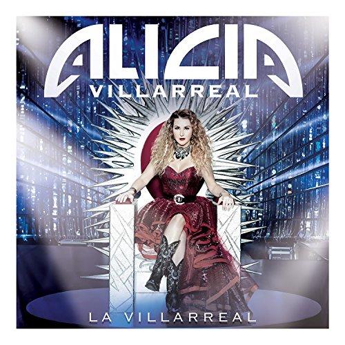 Alicia Villarreal - La Villarreal (CD)