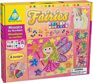 Orb Factory Orb Factory Sticky Mosaics Fairies