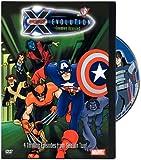 X-Men Evolution: Enemies Unveiled