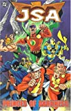 JSA: Princes of Darkness - VOL 07 (Jsa (Justice Society of America) (Graphic Novels)) (1401204694) by Geoff Johns