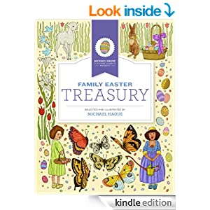 Family Easter Treasury (Michael Hague Signature Classics)