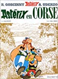 Asterix En Corse (French Edition) (2012100201) by R. Goscinny