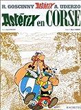 "Afficher ""Astérix n° 20<br /> Astérix en Corse"""
