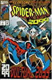 img - for Spider-Man 2099 #7 : Wing and a Prayer (Marvel Comics) book / textbook / text book