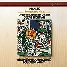 Mahler: Symphony No.6 / Lieder eines fahrenden Gesellen (2 CDs)