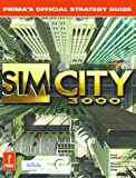 SimCity 3000: Prima's Official Strategy Guide (0761511245) by Demaria, Rusel