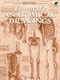 img - for Leonardo's Anatomical Drawings (Dover Art Library) book / textbook / text book