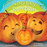 img - for The Itsy Bitsy Pumpkin book / textbook / text book
