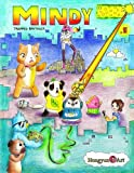 img - for Mindy: Trapped Digitally: New Saga Comic Book 1.1 book / textbook / text book