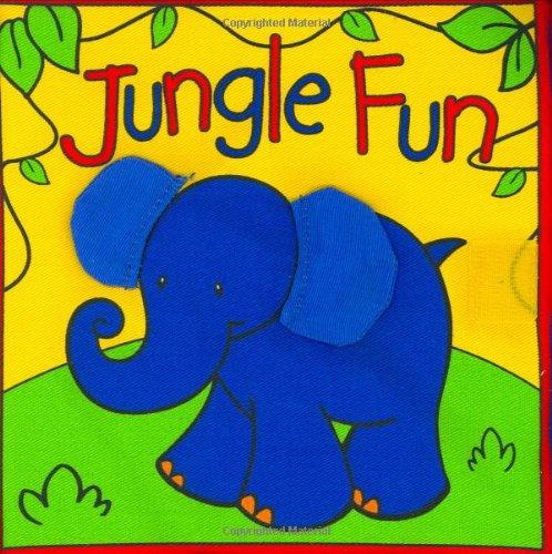 Baby Gund Jungle Fun front-679060