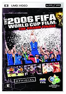 Fifa 2006 World Cup Film [UMD pour PSP]