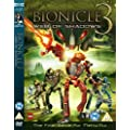 Bionicle 3 - Web Of Shadows [DVD]