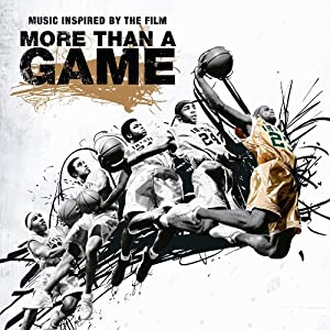 more than game  soundtrack
