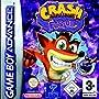 Crash Bandicoot: Fusion (GBA) by Sierra