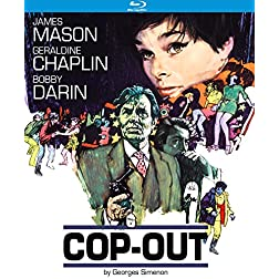 Cop-Out (aka Stranger in the House) [Blu-ray]