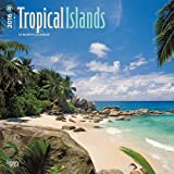 Tropical Islands 2016 Calendar