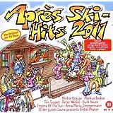 """Apres Ski Hits 2011von """"Various"""""""