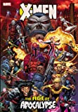 img - for X-Men: The Age of Apocalypse Omnibus book / textbook / text book