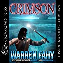 Crimson Audiobook by Warren Fahy Narrated by Chris MacDonnell