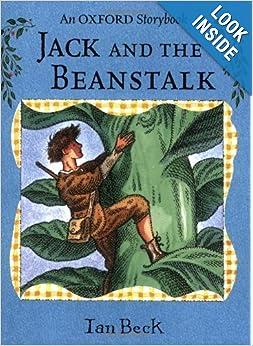 Jack and the Beanstalk: Ian Beck: 9780192791528: Amazon.com: Books