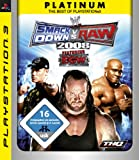 WWE Smackdown vs. Raw 2008 - Platinum [German Version]