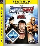 WWE Smackdown vs. Raw 2008 - Platinum [German Version]