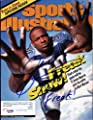 Jevon Kearse Autographed Sports Illustrated Magazine Tennessee Titans The Freak - PSA/DNA Authentic Signed Autograph