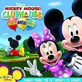Mickey Mouse Clubhouse: Meeska, Mooska, Mickey Mouse
