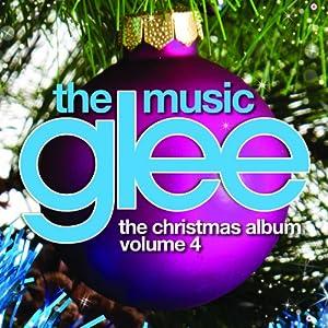 Glee: Music the Christmas Album 4