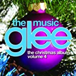 Glee: The Music  - The Christmas Albu...