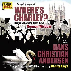 Various Artists - Where's Charley - Amazon.com Music