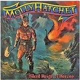 Silent Reign of Heroes [Vinyl LP]