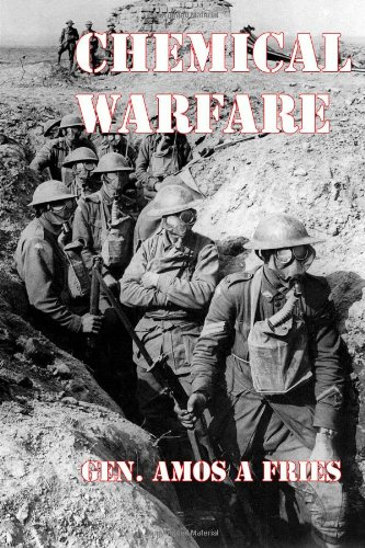 a history of chemical warfare History although very basic chemical warfare has been used in many parts of the world for thousands of years, modern chemical warfare began during world war i (see.