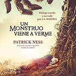 Un monstruo viene a verme [A Monster Calls] | Patrick Ness