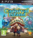 Carnival Island - Move Required (PS3) [PlayStation 3] - Game