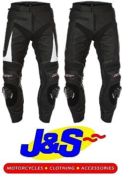 RST Slice 1023Mesdames Pantalon de Jeans pour femme moto moto en cuir Racing Race J & S